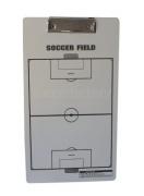 Pizarra de Fútbol JS Carpeta táctica Veleda fútbol 0004651