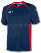 Camiseta de Fútbol JOMA Champion II 1196.98.021