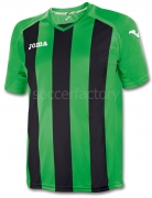 Camiseta de Fútbol JOMA Pisa 12 1202.98.061