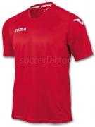 Camiseta de Fútbol JOMA Fit One 1199.98.001