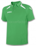Polo de Fútbol JOMA Champion II 1007S12.40