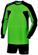 Conjunto de Portero de Fútbol LOTTO Guard GK N3504