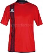 Camiseta de Fútbol LUANVI River 06162-0024
