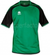 Camiseta de Fútbol LUANVI London 06160-0054