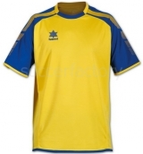 Camiseta de Fútbol LUANVI London 06160-0031