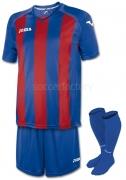 Equipación de Fútbol JOMA SET PISA 12 3202.98.015