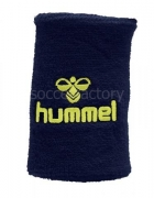 de Fútbol HUMMEL Old School Big Wristband 99014-7607
