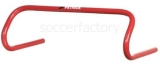 de Fútbol PATRICK valla 15 cm ACHUR850-RED-ALL01