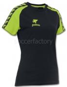 Camiseta de Fútbol JOMA Origen WOMAN 1208W98.010