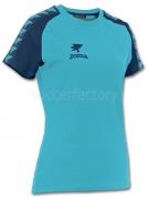 Camiseta de Fútbol JOMA Origen WOMAN 1208W98.007