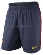 Calzona de Fútbol NIKE F. C. Barcelona H A Short WB 2012-2013 478330-410