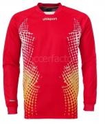 Camisa de Portero de Fútbol UHLSPORT Anatomic Endurance GK Shirt 1005543-01