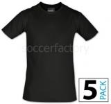 Camiseta de Fútbol NOCAUT Nocaut (Pack 5 unidades) 06248-0044