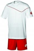 Equipación de Fútbol LOTTO Kit Sigma Q0833