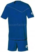 Equipación de Fútbol LOTTO Kit Sigma Q0834