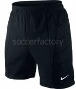 Pantalón de Portero de Fútbol NIKE  PADDED GOALIE SHORT 480051-010