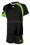Equipación de Fútbol KELME Cartago 78411-586