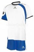 Equipación de Fútbol KELME Cartago 78411-704