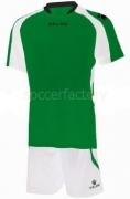 Equipación de Fútbol KELME Saba 78412-218