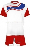 Equipación de Fútbol KELME Suriname 78417-140