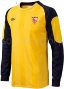 Camiseta de Fútbol UMBRO Sevilla F. C. 2012-2013 150010-300