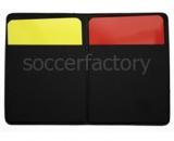 Accesorio Arbitros de Fútbol JS Tarjetero  basico 0004017