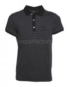 Polo de Fútbol HUMMEL Basic Striped 02-402-2001