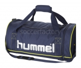 Bolsa de Fútbol HUMMEL Bee Authentic Sports Bag M 40-845-7607