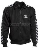Chaqueta Ch�ndal de Fútbol HUMMEL Atlantic Zip Jacket N 38-370-2114