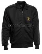 Chaqueta Ch�ndal de Fútbol HUMMEL Atlantic Zip Jacket N 38-370-2128