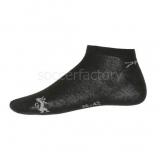 Calcetín de Fútbol PATRICK Sneaker PATSNEA-BLACK