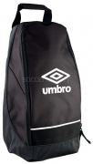 Zapatillero de Fútbol UMBRO Zapatillero 30073U-Negro