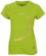 Camiseta de Fútbol JOMA Elite II Woman 1101.22.2014