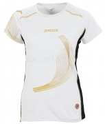 Camiseta de Fútbol JOMA Elite II Woman 1101.22.2015