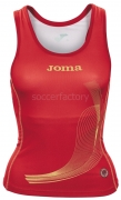 Camiseta de Fútbol JOMA Elite II Woman 1101.22.2033