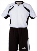 Equipación de Fútbol MERCURY Liga MECCAU-0203-P