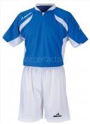 Equipación de Fútbol MERCURY Liga MECCAU-0102-P