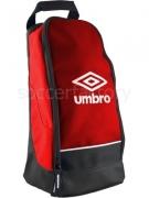 Zapatillero de Fútbol UMBRO Zapatillero 30073-rojo