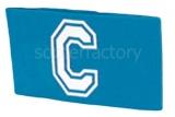 de Fútbol JOMA Captain´s Armbands 943.001.blue
