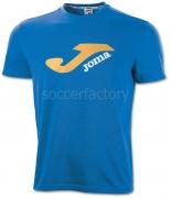 Camiseta de Fútbol JOMA Logo 2101.33.1034