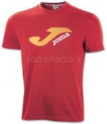 Camiseta de Fútbol JOMA Logo 2101.33.1035