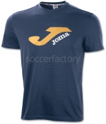 Camiseta de Fútbol JOMA Logo 2101.33.1032