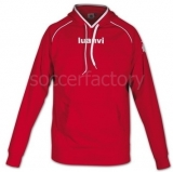 Sudadera de Fútbol LUANVI Round  06167-0022