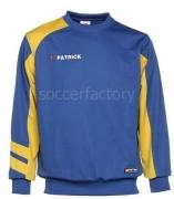 Sudadera de Fútbol PATRICK Victory 110 Victory 110-128