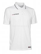 Polo de Fútbol PATRICK Almeria 140 Almeria 140-WHT