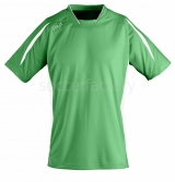 Camiseta de Fútbol SOLS Maracana SSL 90204-001