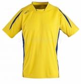 Camiseta de Fútbol SOLS Maracana SSL 90204-004