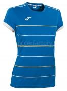 Camiseta de Fútbol JOMA Campus Woman 2101.33.2014