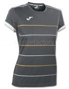 Camiseta de Fútbol JOMA Campus Woman 2101.33.2016
