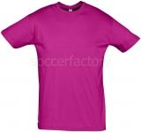 Camiseta de Fútbol SOLS Regent 11380-140